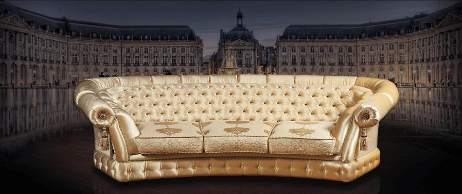 Перетяжка диванов в Люберцах