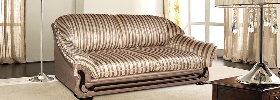Перетяжка диванов в Балашихе