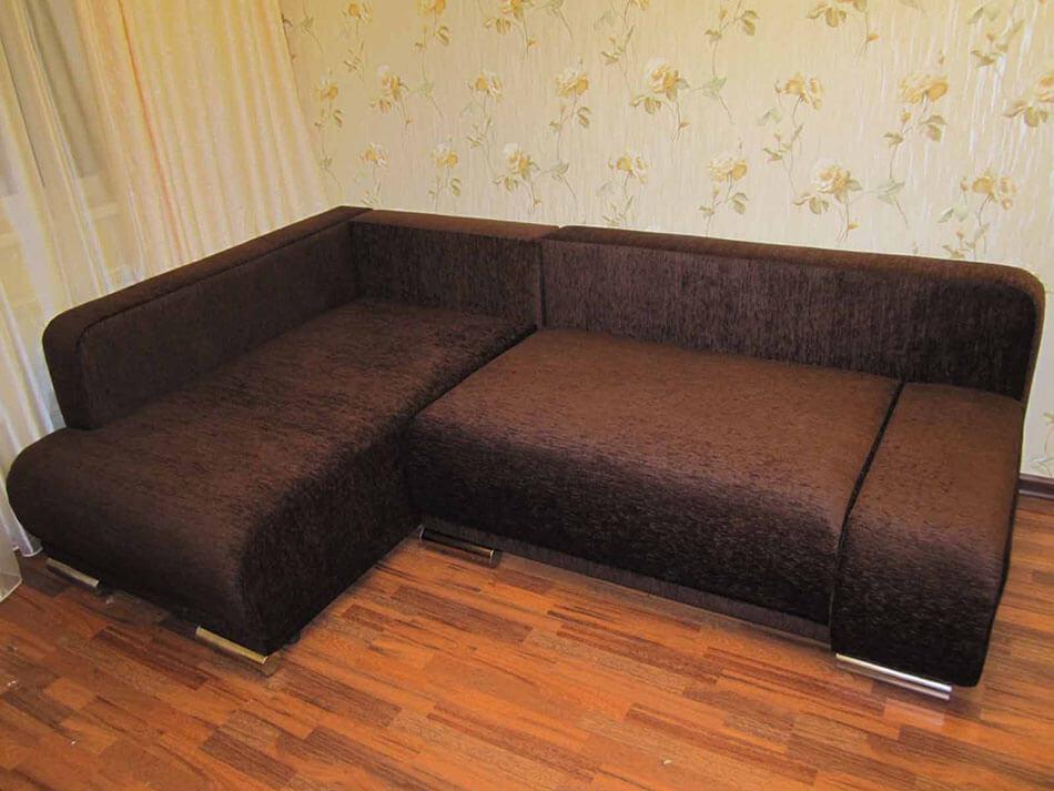 Ремонт диванов в Кожухово