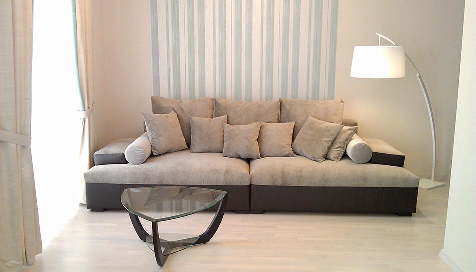 Ремонт мягкой мебели в Новокосино