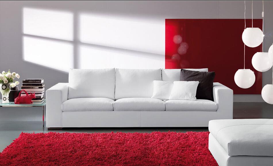 Перетяжка мягкой мебели в Раменское
