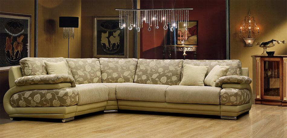 Ремонт и перетяжка диванов в Раменское