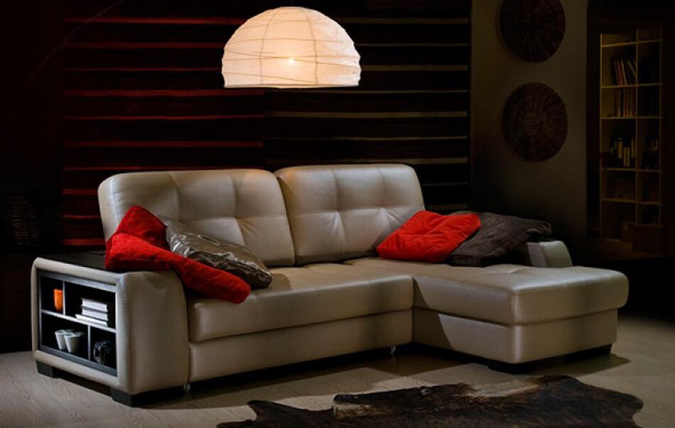 Ремонт и перетяжка диванов в Котельники