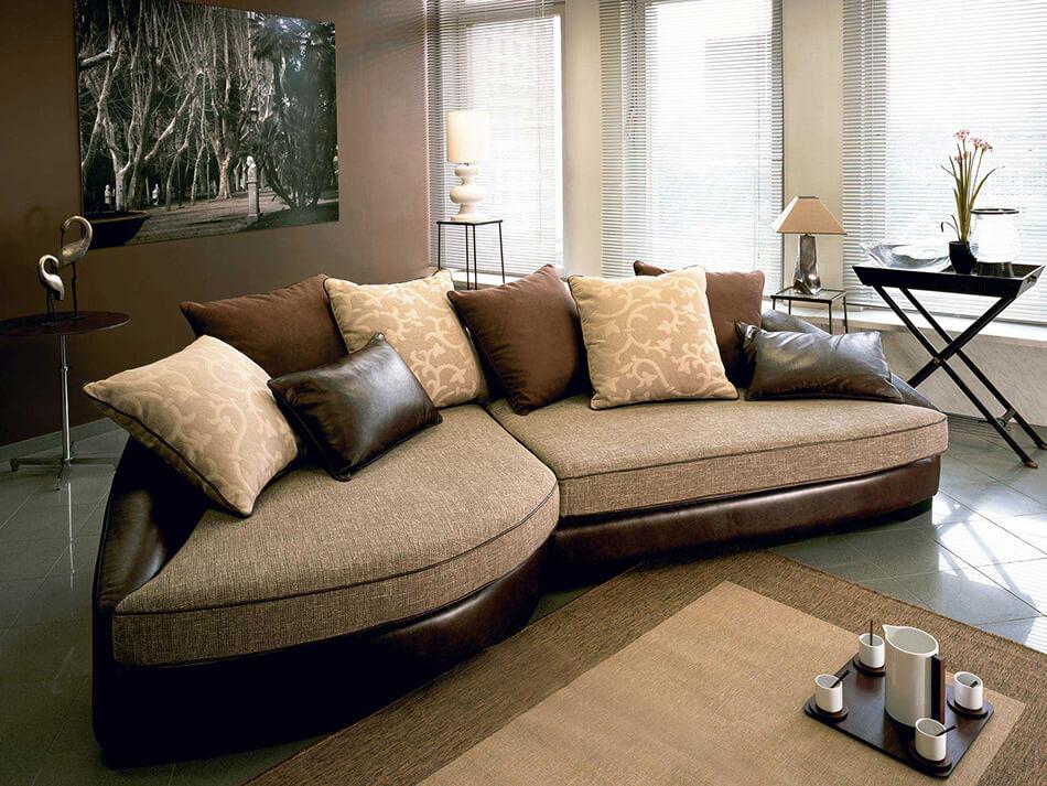 Ремонт и перетяжка диванов в Некрасовке