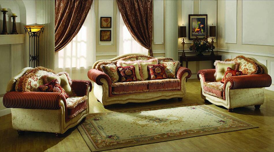 Ремонт мягкой мебели в Раменское